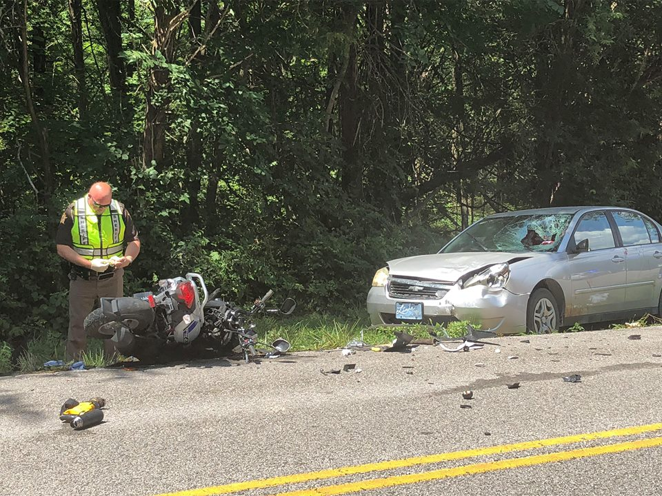 Man dies after Antioch Church Road accident