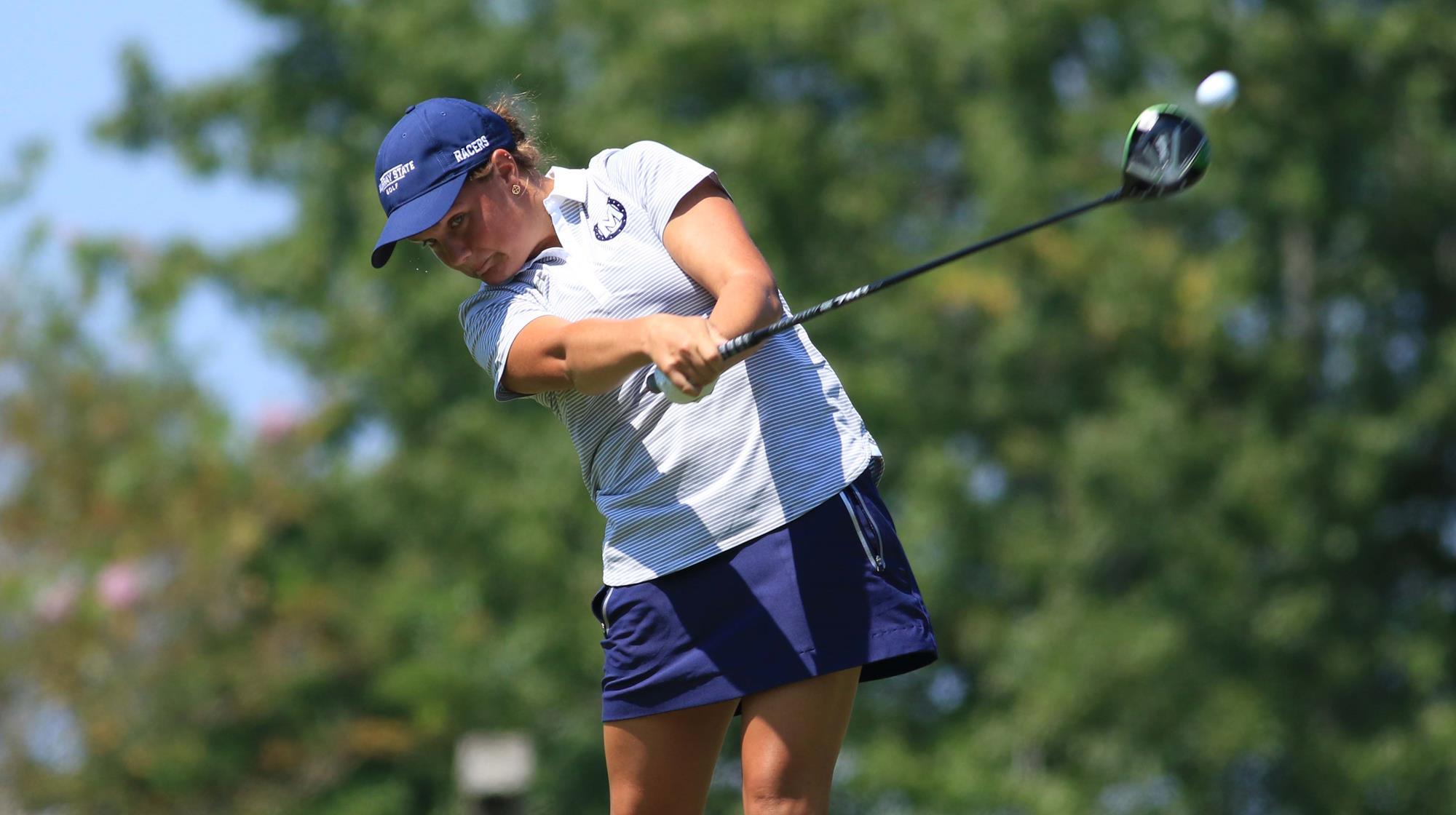 Hopkinsville's Moore qualifies for US Women's AM