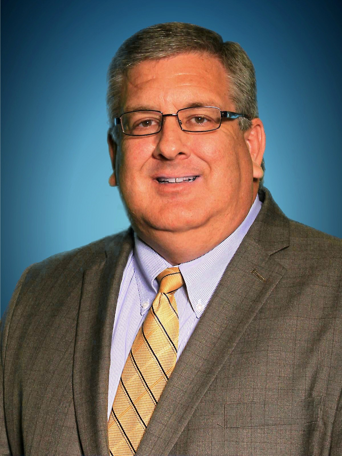 Ward named new AD at Abilene Christian
