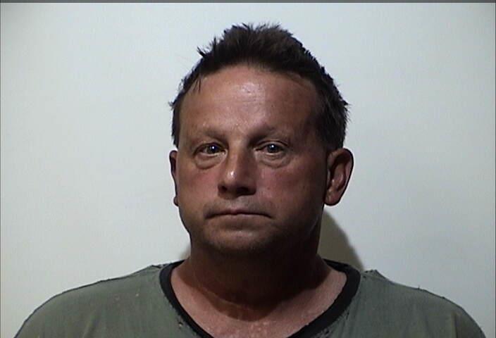 Man arrested for DUI after injury crash