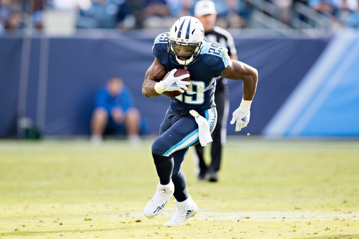 DeMarco Murray calls it quits