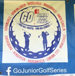 GO Junior Golf Hopkinsville Tour Championship Results