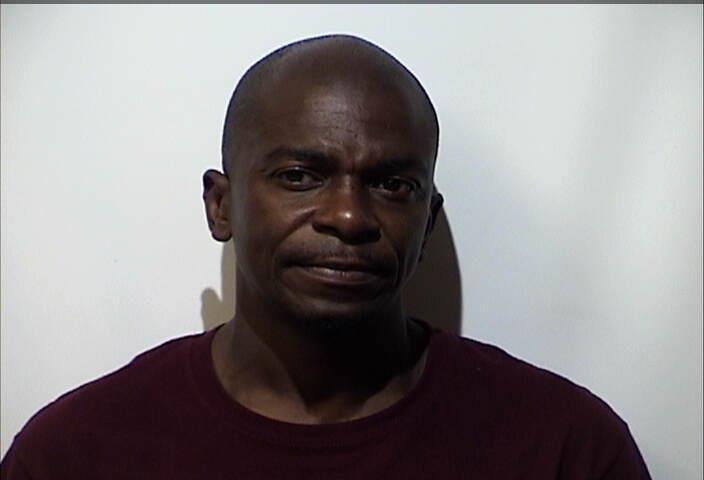 Man arrested for burglary