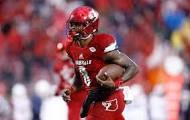 Former U of L QB Jackson honored by ACC