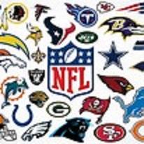 NFL:  Titans win in OT, Tandy blocks punt in Falcons loss