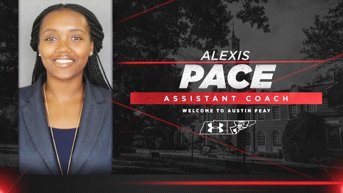 Austin Peay adds Pace to women's basketball staff