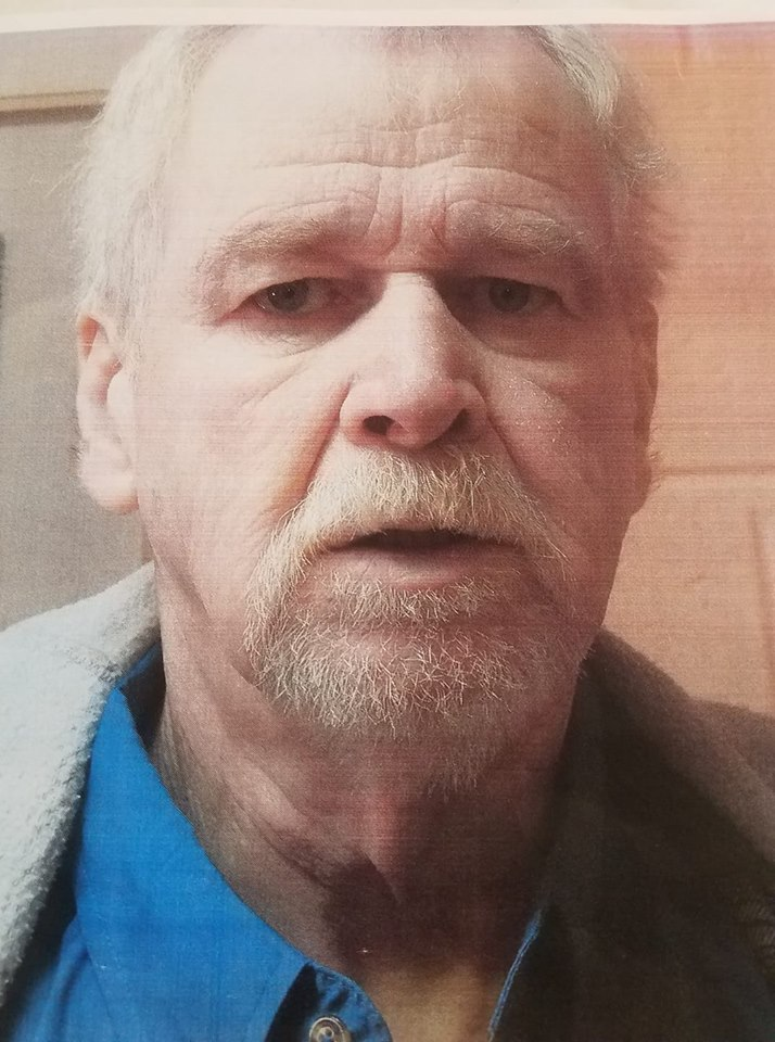 Cadiz Police looking for missing man