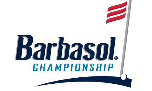 Talley in Barbasol Championship Pro Am today in Nicholasville