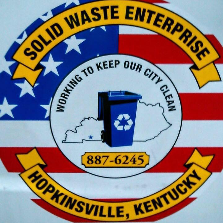 Hopkinsville trash pickup unaffected by holiday