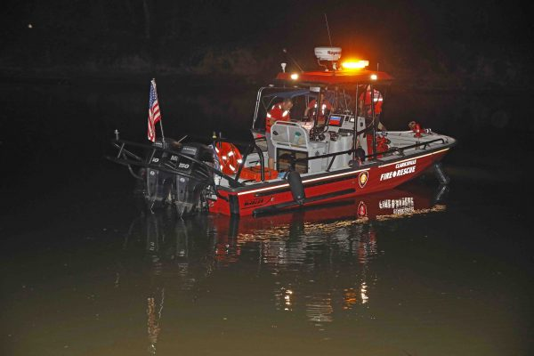 Man fleeing police drowns in Cumberland River in Clarksville