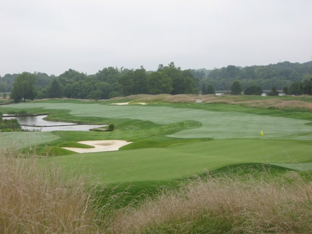 Louisville's Valhalla Golf Club to host PGA event