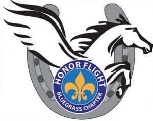 Honor Flight Bluegrass B-25 Tour is Saturday