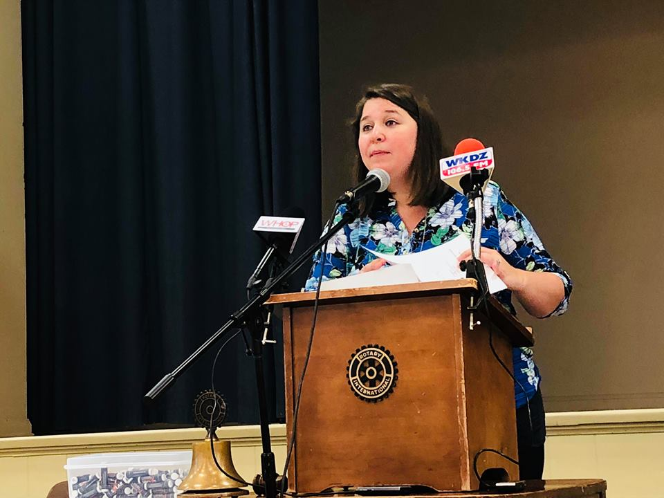 Visitor's Bureau talks tourism, technology