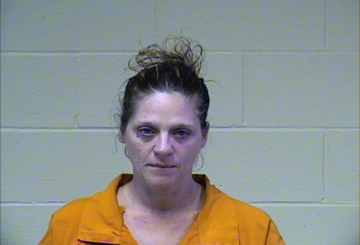 Elkton woman arrested for DUI, warrants