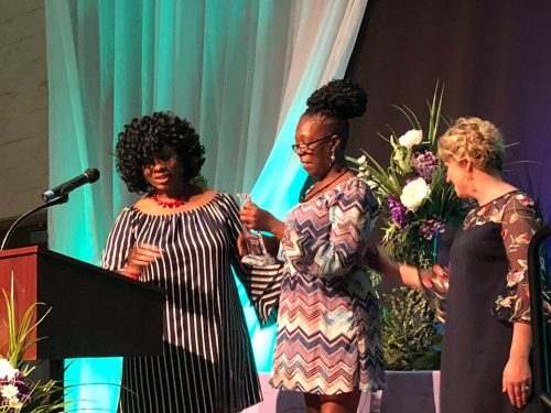 Sanctuary, Inc. celebrates survivors, supporters at banquet