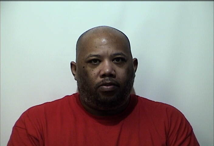 Inmate charged with jail assault