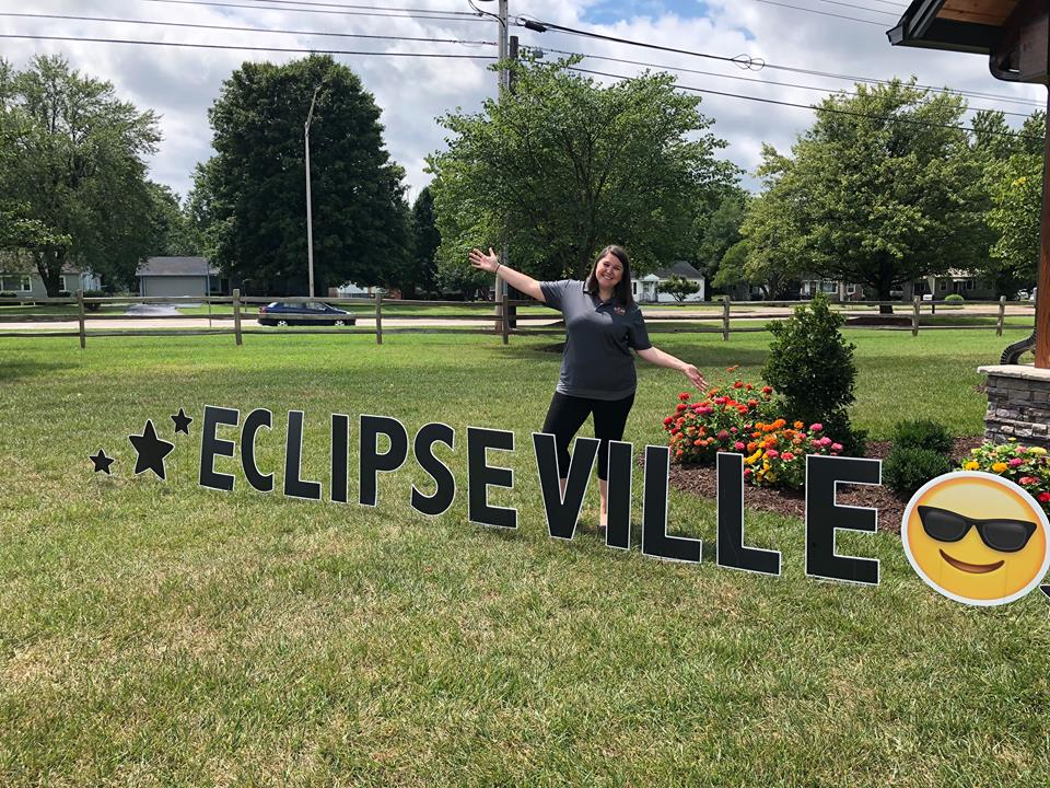 Hopkinsville looks back on total solar eclipse