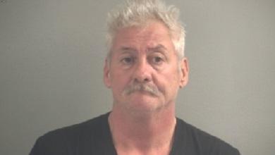 Logan Co. SO: man waved handgun out truck window, fired shots