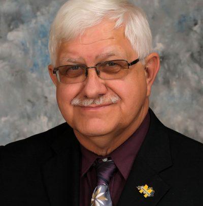 Arthur Green running for mayor of Elkton