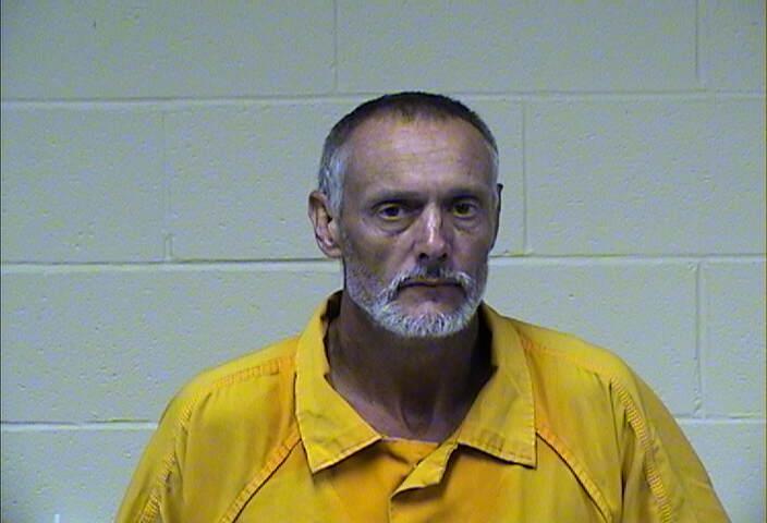 Elkton man arrested for meth possession, DUI