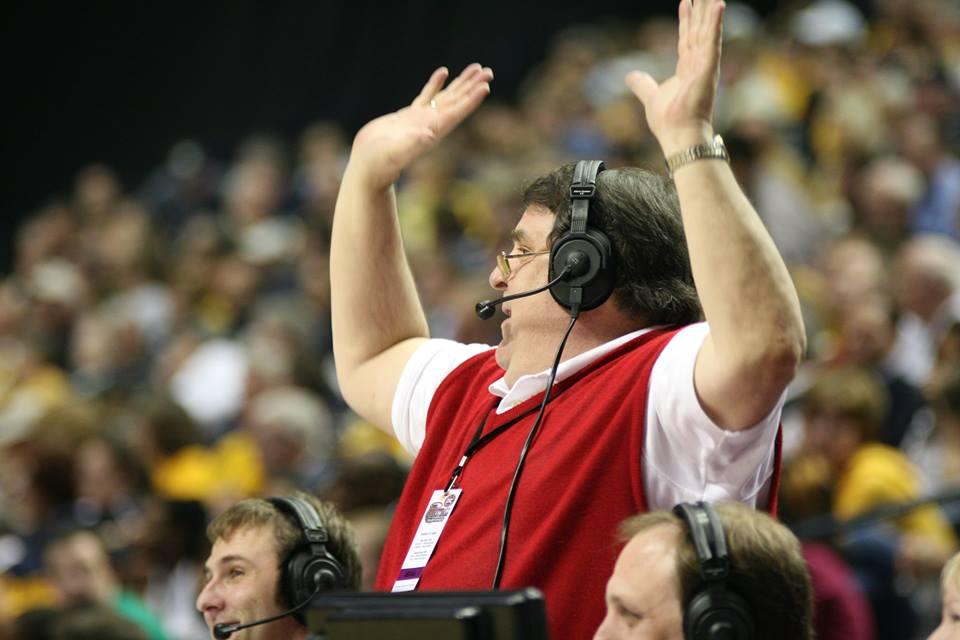 Greg Walker, longtime voice of APSU basketball, dies