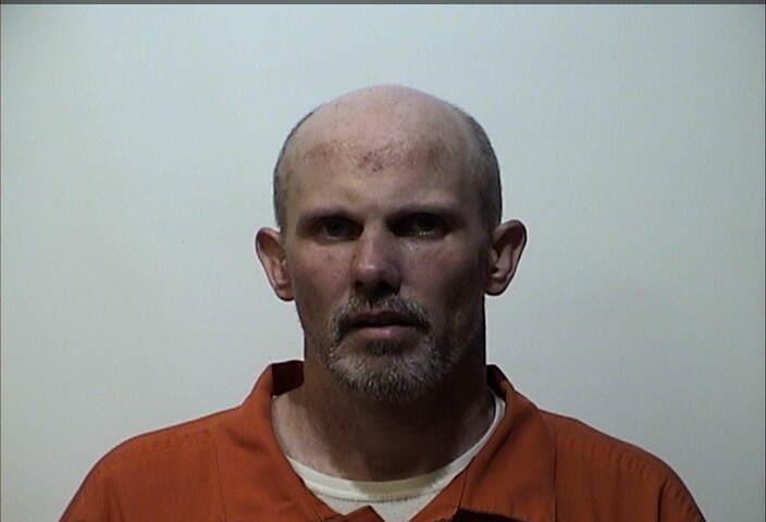 Fugitive arrested after foot pursuit