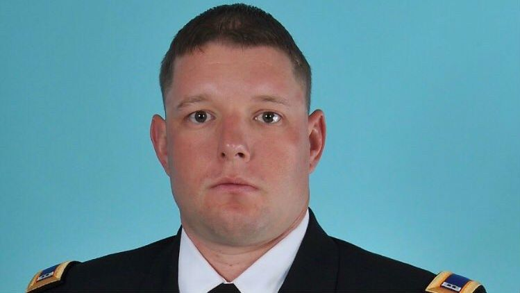 Fort Campbell soldier killed in Iraq