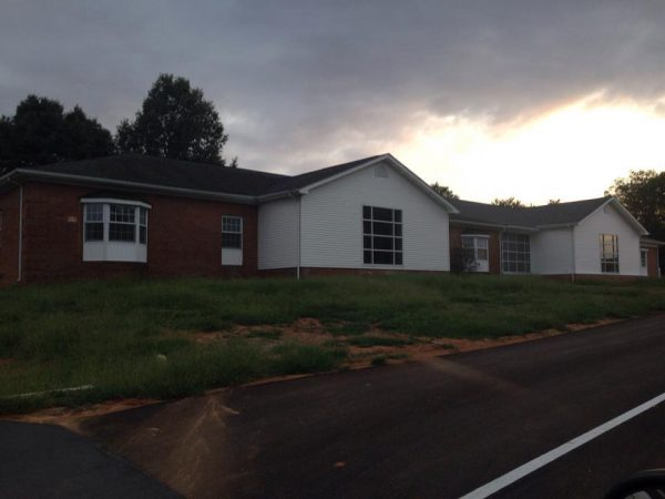 Todd Co. Health Department moves into new building Tuesday