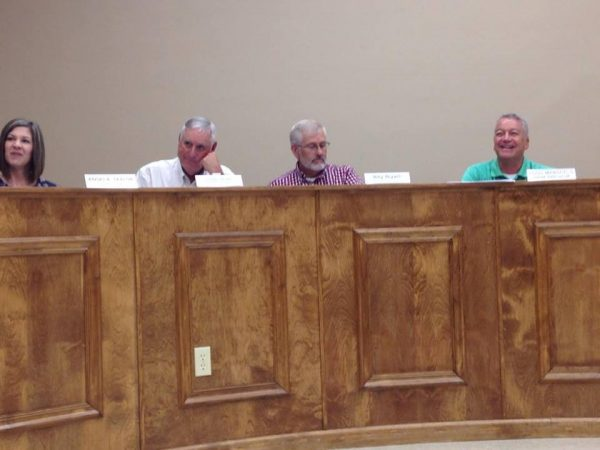 Todd Fiscal Court hears another update on trash pickup
