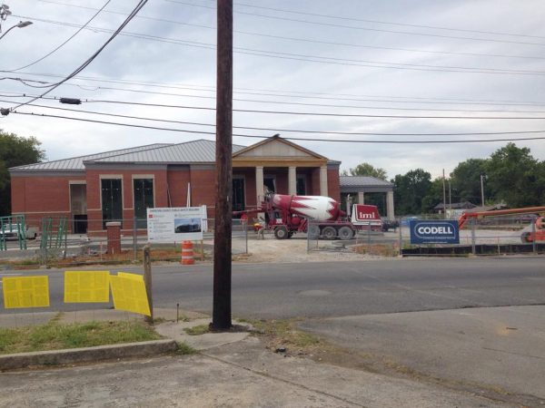 New public safety building should be complete Dec. 4