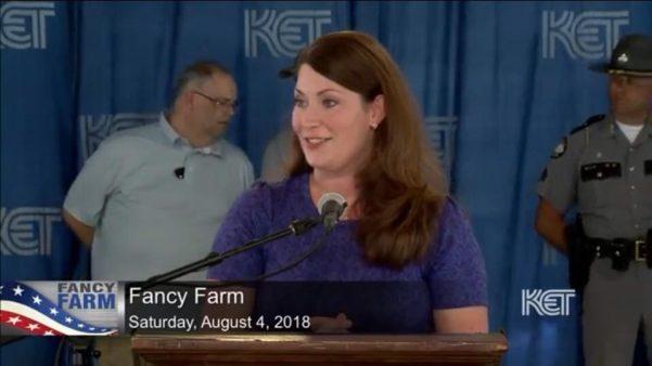 Fancy Farm kicks off political season