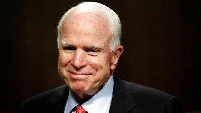Kentucky senators react to passing of Sen. John McCain