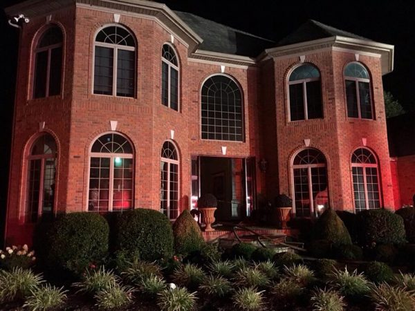 UPDATED: Two HFD firefighters injured fighting Par Place blaze