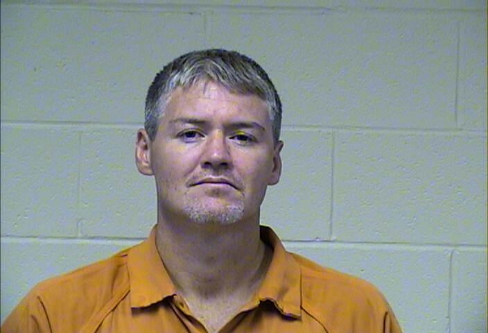 Todd County traffic stop leads to meth arrest