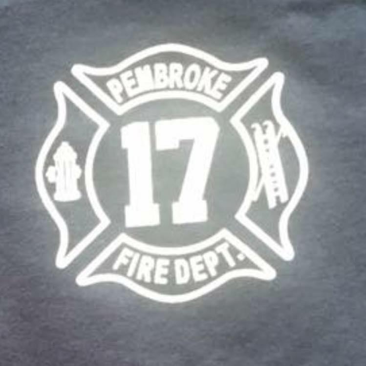 Pembroke VFD receives grant