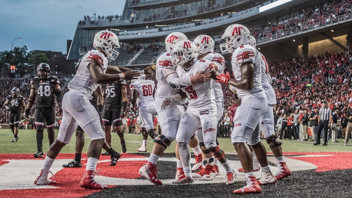 APSU ranked in the Stats FCS Preseason Poll
