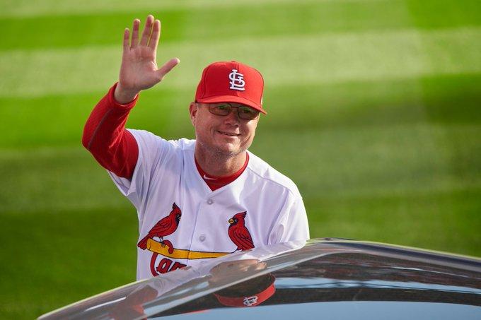 Cardinals name Shildt manager
