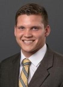 Princeton's Sindelar named a captain for Purdue football