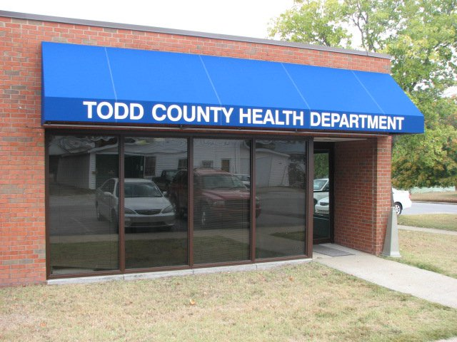 Todd Co. Health Department offering community assessment survey