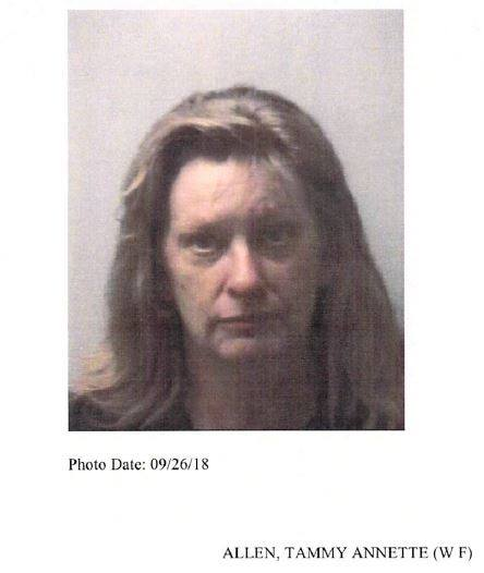 Murray woman charged with murder