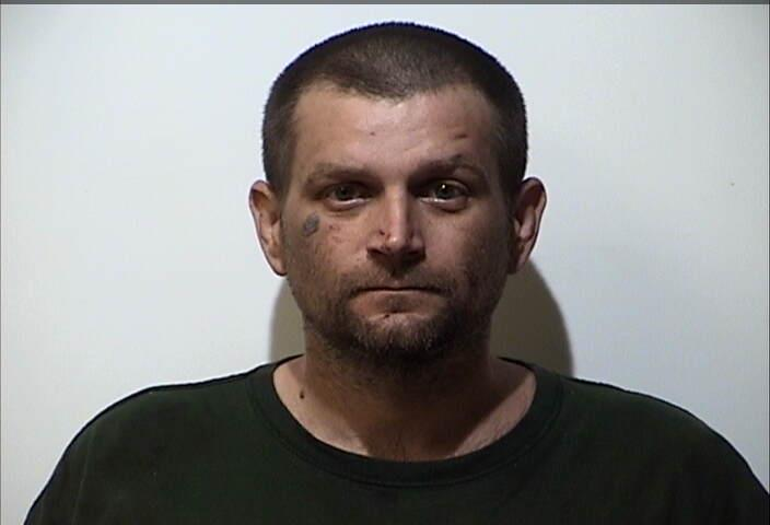 Police: Man out on bond for burglary breaks into Copper Still