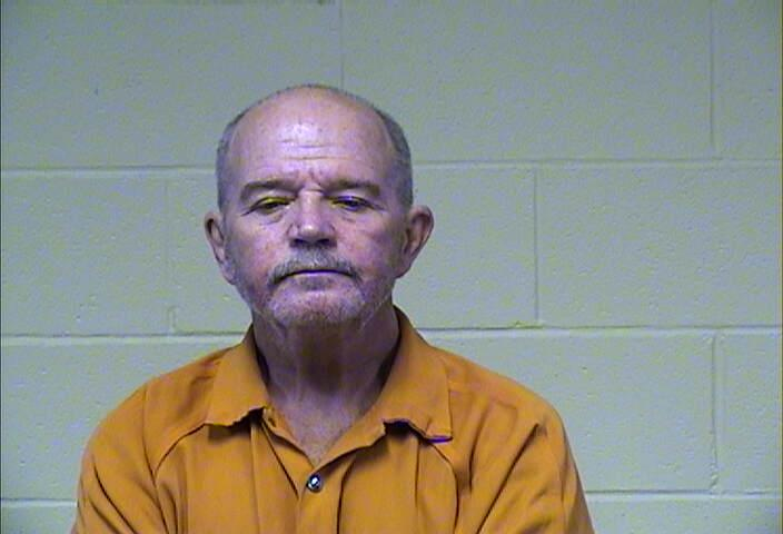 Arrest made in Guthrie liquor store burglary