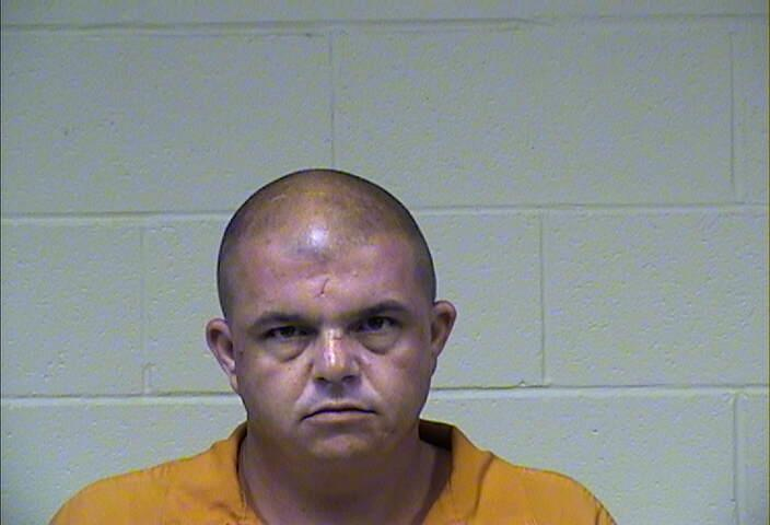 Man with toddler in car arrested for DUI, meth trafficking