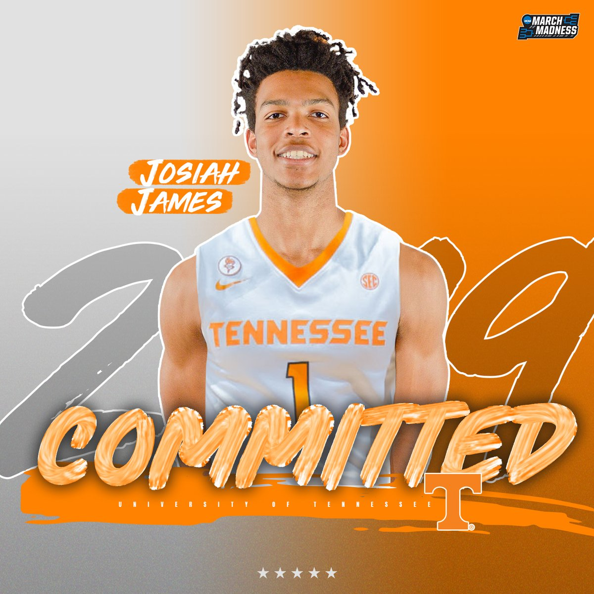 UT hoops gets commitment from top 2019 recruit