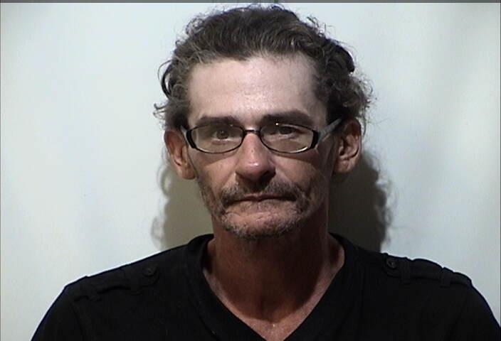 Local man arrested on drug charges