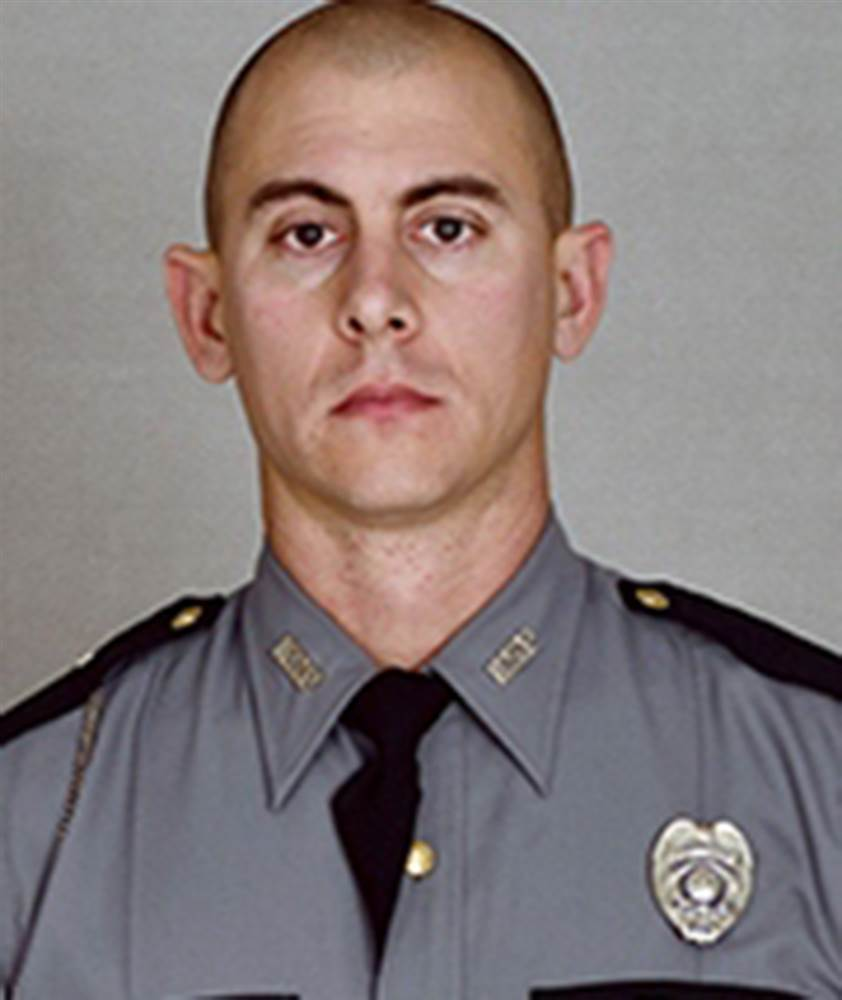 Thursday marks three years since murder of Trooper Ponder