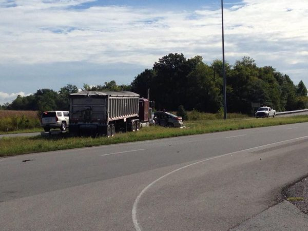 UPDATED: One killed, one injured in Bypass crash