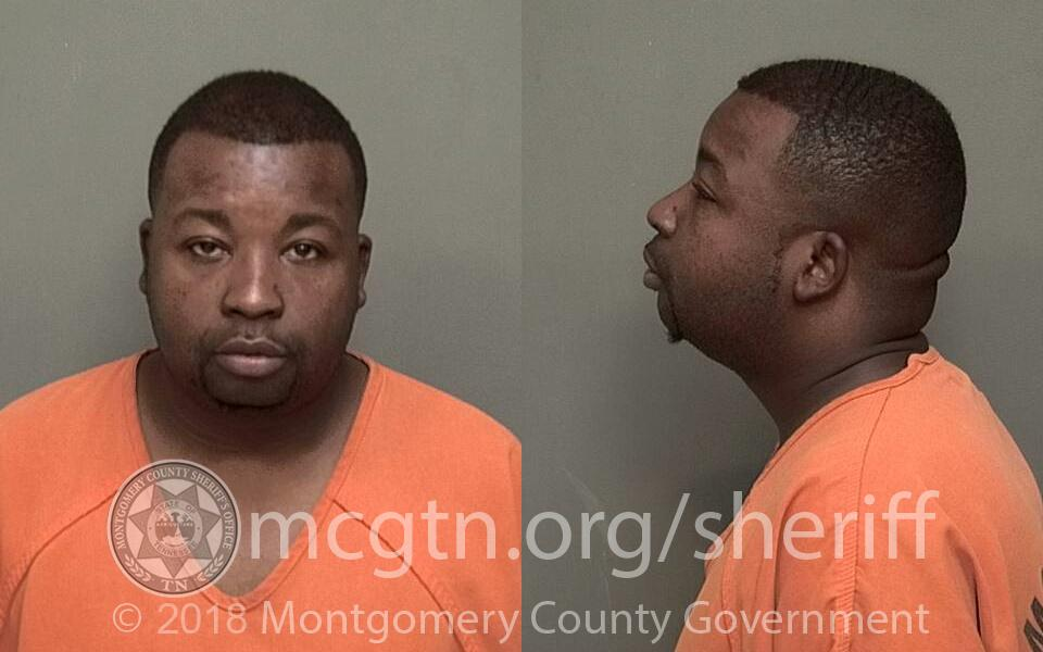 Clarksville man indicted for alleged rape of juvenile