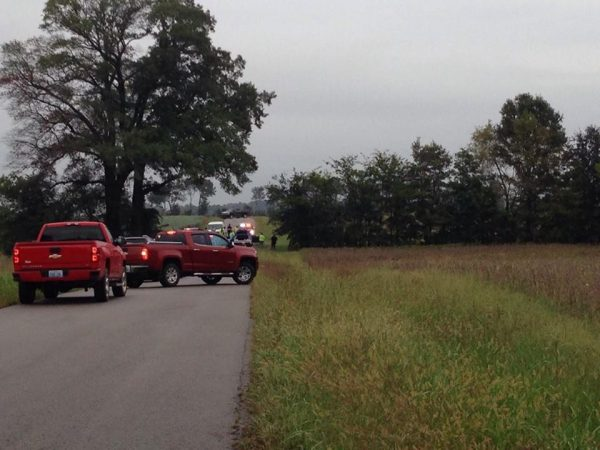 Victim identified in Todd County shooting