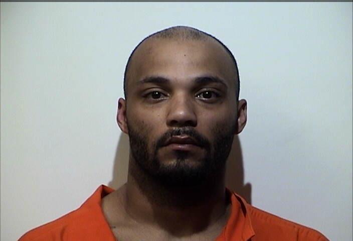 Warrant: Man stole car he drove in pursuit